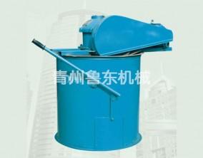 HJ300型砂浆搅拌机