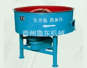 JQ250搅拌机